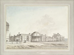 The Prince Of Wales' Marine Pavilion At Brighton f. 16 (no. 28)